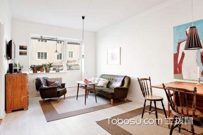 小户型客厅装修,小户型客厅装修的设计技巧
