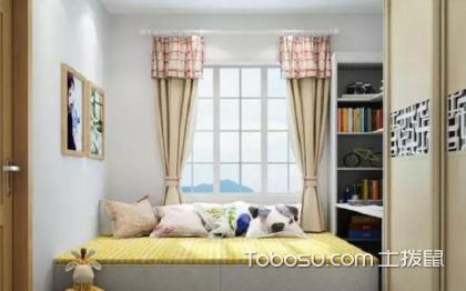 榻榻米女生卧室设计案例,四款经典案例介绍