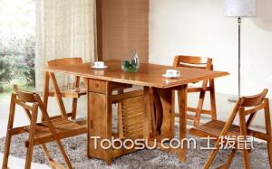 折叠餐桌介绍