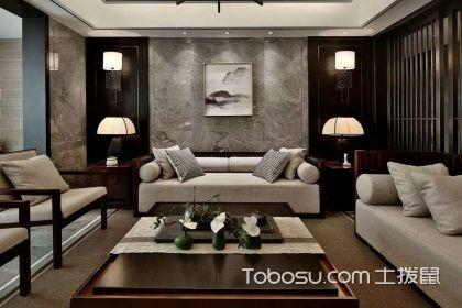 沙发背景墙挂饰介绍,缤纷挂饰点亮你的家