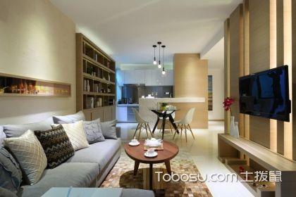 日式客厅u乐娱乐平台优乐娱乐官网欢迎您,原木简约的家居