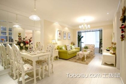 现代客厅装修效果图,现代客厅装修风格有哪些
