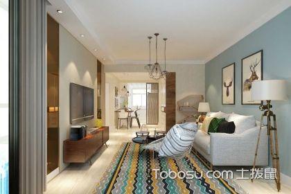 65平米两居室装修预算,65平米两居室怎么装修更省钱