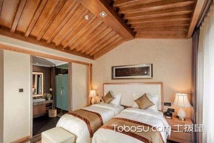 酒店客房装修材料种类,酒店客房装修材料介绍