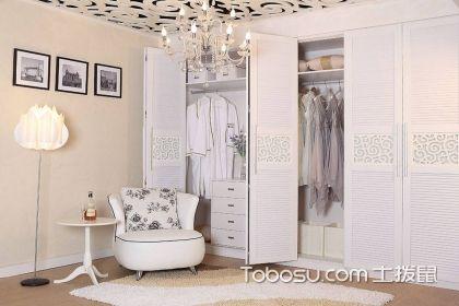 如何选择衣柜门合页?衣柜门合页怎么安装