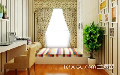 卧室榻榻米装修效果图,你所倾心的设计