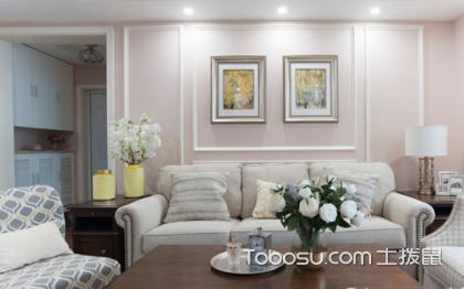 20平米客厅装修效果图,2018年最流行的设计