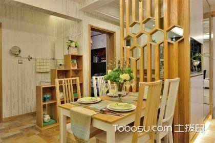 小型餐厅装修图片,小型餐厅设计怎么做