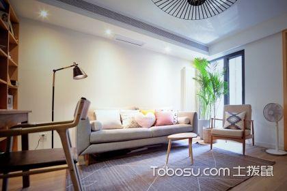 小户型日式装修效果图案例,你的明亮简洁的居室