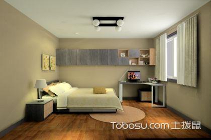 小户型卧室装修技巧,小户型卧室怎么装修
