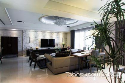 客厅怎么装修好看,客厅装修时如何设计才会更好看