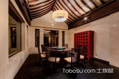 餐厅装潢风格图片,餐厅装潢风格有哪些