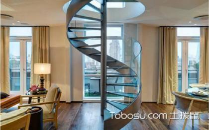 创意楼梯装修效果图,让楼梯成为亮点