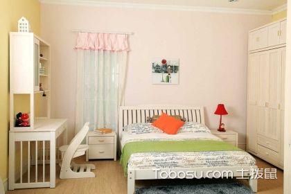 儿童房装修技巧介绍,不容忽视的儿童房装修知识