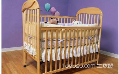 婴儿床图片,什么样的婴儿床更好看?