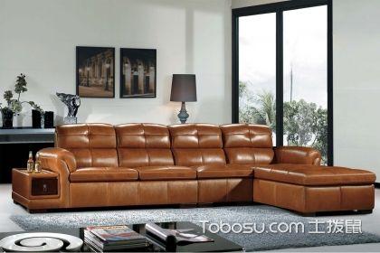 真皮沙发怎么清洗和保养?真皮沙发的日常护理技巧