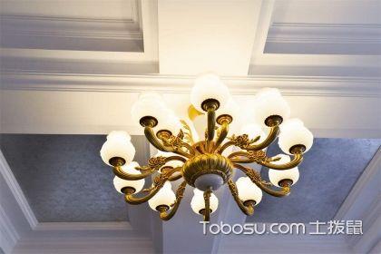 欧式软装配饰设计特点,欧式家居应该如何装饰
