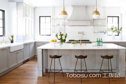 开放式厨房怎么装修设计?开放式厨房装修风水禁忌及化解方法介绍
