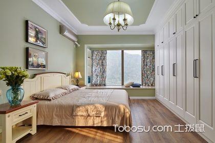 老人卧室如何装修设计?装修老人房注意事项说明图片