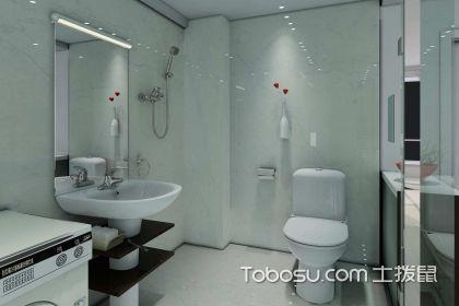 小卫生间地面装修技巧,小卫生间装修要注意什么