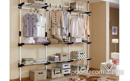 简易衣柜效果图,简易衣柜哪种好?