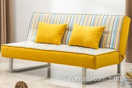 双人沙发床什么品牌好,如何选择双人沙发床