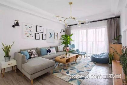 客厅怎么装修,客厅装修时要注意哪些事项
