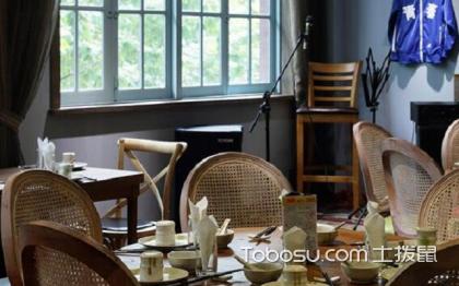 主题餐厅装修图,打造不一样的餐厅