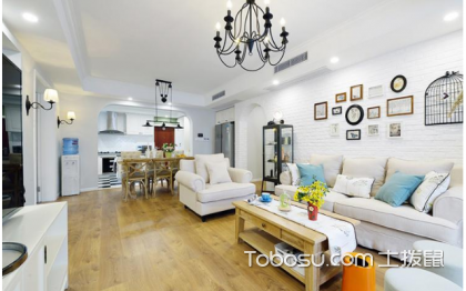 100平方室内装修预算,房屋装修多少钱?