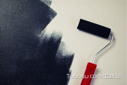 室内墙面刷漆流程是怎样的?六大步骤一定要掌握