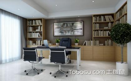 办公室背景墙效果图,办公室背景墙如何设计