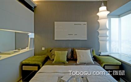 小户型室内装修,将空间完美利用