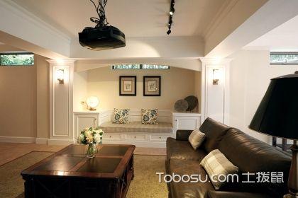 80平米客厅装修,特色十足的客厅打造