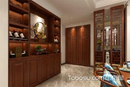 新中式餐厅酒柜特点,新中式餐厅酒柜保养