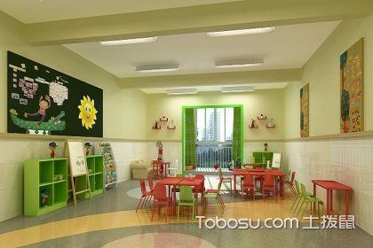 幼儿园如何装修设计?幼儿园设计要点总结