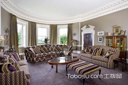客厅家具摆放注意事项说明,让家居环境更美观