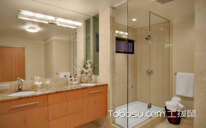 淋浴间的尺寸多少合适,简单办法帮你搞定