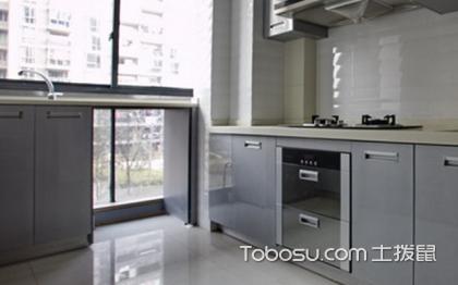 现代风格厨房装修效果图大全,打造完美厨房