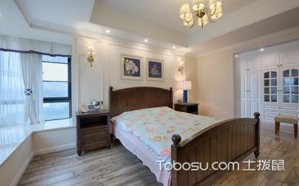 卧室飘窗装修效果图,飘窗装修案例介绍