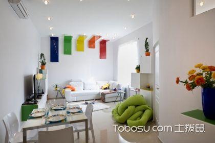 不规则小客厅u乐娱乐平台设计实景图,原来客厅也可以装的这么美