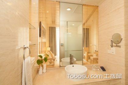 卫生间镜子安装注意事项,镜子安装有讲究