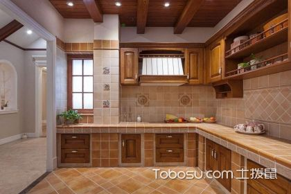厨房瓷砖油污如何清洗?清洗瓷砖小技巧介绍