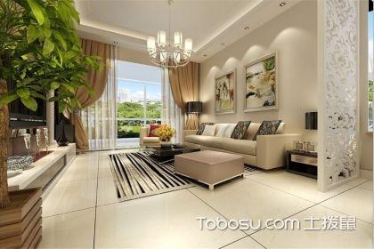 客厅装修实景图,为客厅装修发愁的快来!