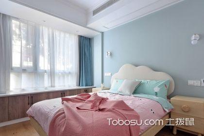 简单的卧室u乐娱乐平台优乐娱乐官网欢迎您欣赏,北欧卧室让你睡眠无忧