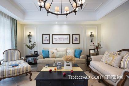 三居室跃层装修效果图案例赏析,你的格调家居