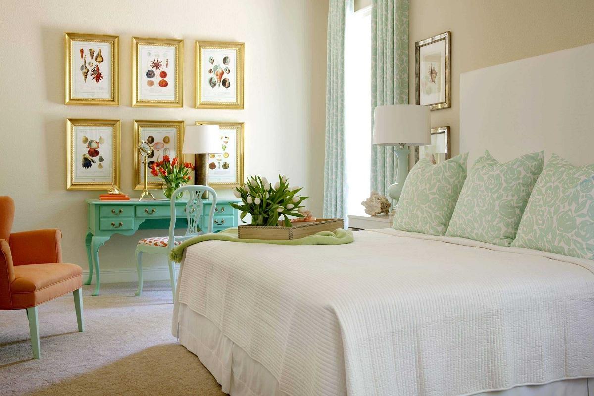 适合摆放在卧室的绿植有哪些,卧室绿植摆放风水禁忌