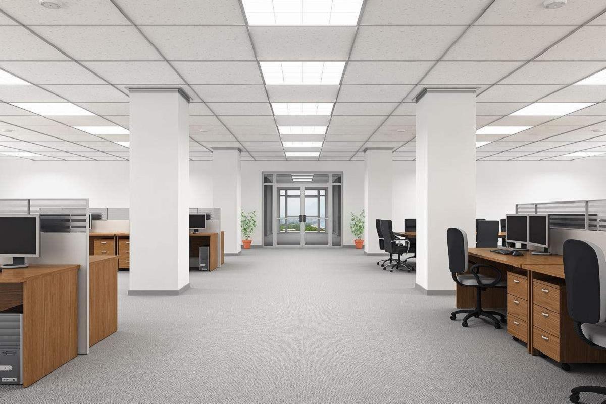 办公室如何装修设计?办公室装修要点总结