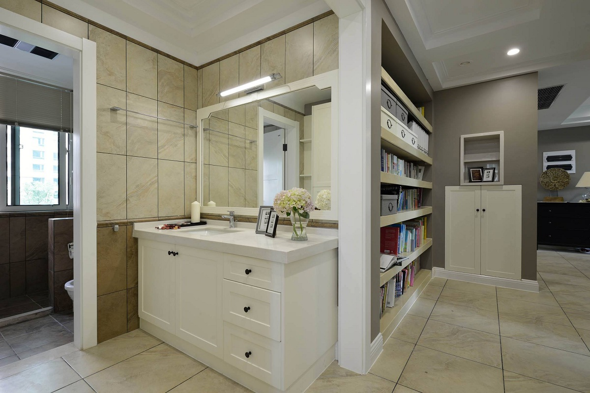 卫生间洗手台什么材质好,如何选购卫生间洗手台