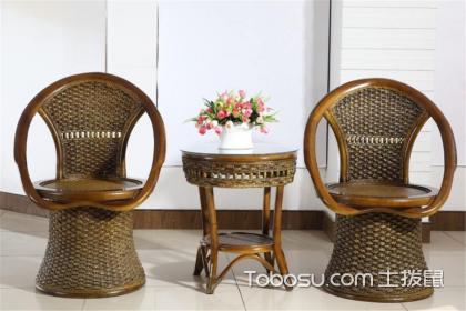 休闲藤椅如何选择,藤椅清洁保养方法