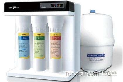 如何选购家用厨房净水器?家用厨房净水器选购最全攻略